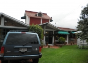 Vendo amplia casa tipo Chalet en Calzada Desierto Leones