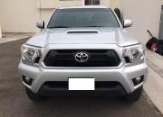 Toyota tacoma 4x4 trd sport