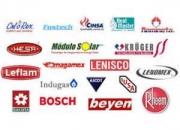 Reparacion de calentadores de paso kruger-ascot-bosch