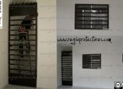 Regio protectores - inst en amura residencial 898