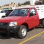 Nissan Estaquitas 2011 Exelente estado