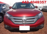 Honda cr.v 2013 full