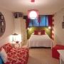 linda suite amueblada con todos los servicios