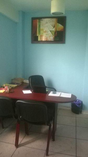 Oficinas en tlalnpantla con domicilio fiscal