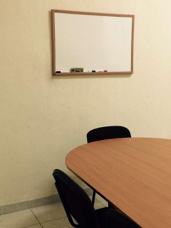 Oficinas virtuales con domicilios comerciales en zona industrial