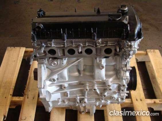 Motor ford ecosport 2.0