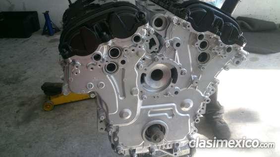 Motor gmc acadia 3.6