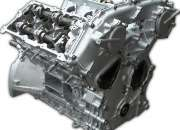 Motor Nissan Pathfinder 4.0