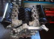 Motor Jeep Liberty 3.6 V6
