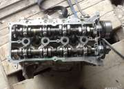 Motor Nissan March 1.6
