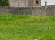 Ofrezco en oferta terreno en ecatepec, guadalupe victoria consulta hoy mismo.