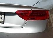 Vendo audi a5 1.8 t sportback -13 es una oferta
