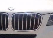 Impecable bmw x3 blanca euromotors leon -13 funciona perfecto