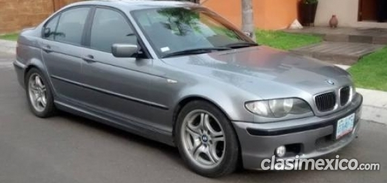 Vendo!!! m 320i formula 1 -05 impecable.