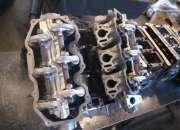 Motor Nissan Frontier 3.3 V6