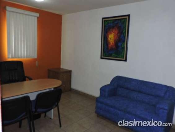 Servicios de oficinas en la col: anahuac