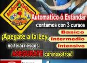 Asegura tu auto maneja seguro y evita infracciones