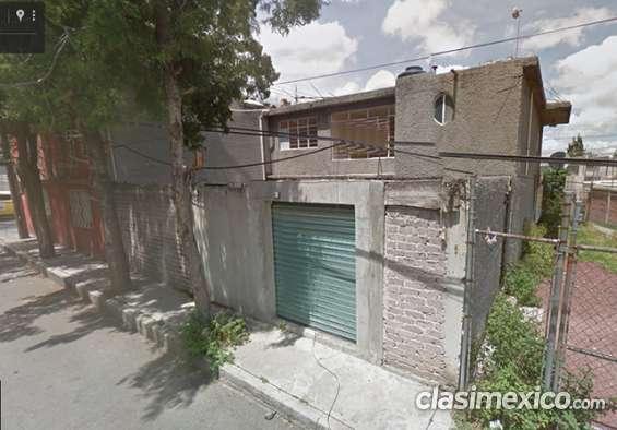 Casa excelente en ecatepec. bien ubicada. los mejores espacios.