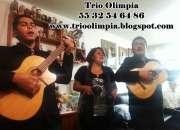 Amenizamos su evento trio trios serenatas 2019