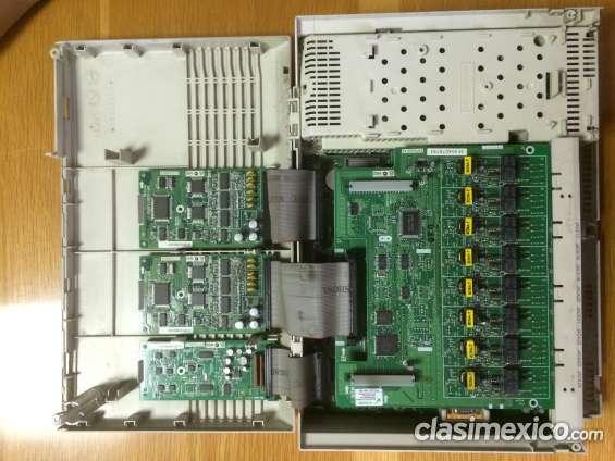 Fotos de Conmutador telefonico - expertos en configuracion y programacion urgente tel. 89 4