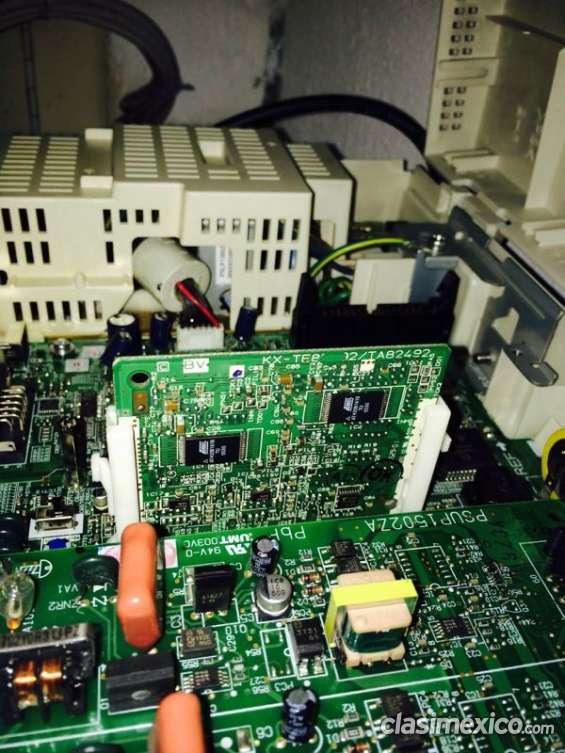 Fotos de Conmutador telefonico - expertos en configuracion y programacion urgente tel. 89 2