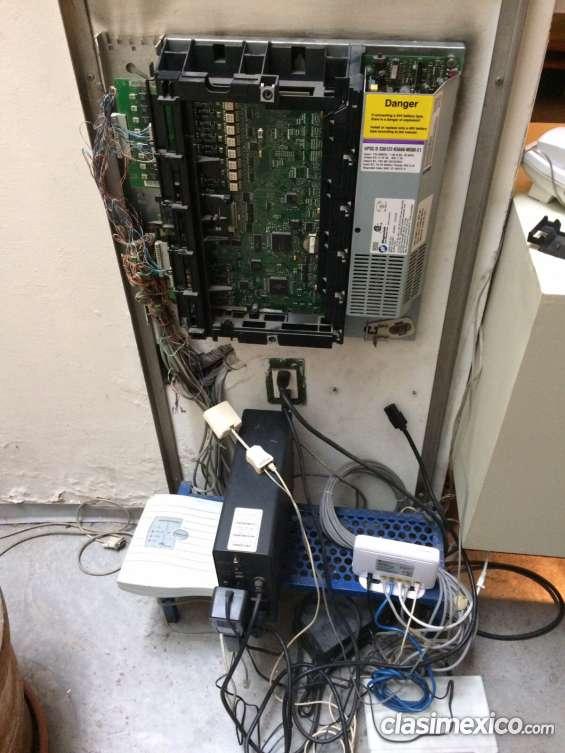 Conmutador telefonico - expertos en configuracion y programacion urgente tel. 8995-9251