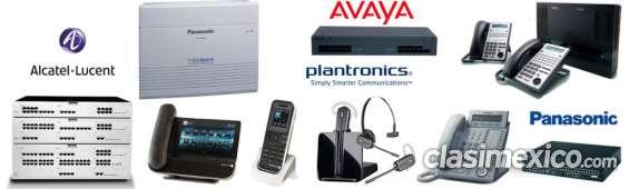 Conmutador telefonico - expertos en programacion urgente y asistencia tecnica tel. 8995-9