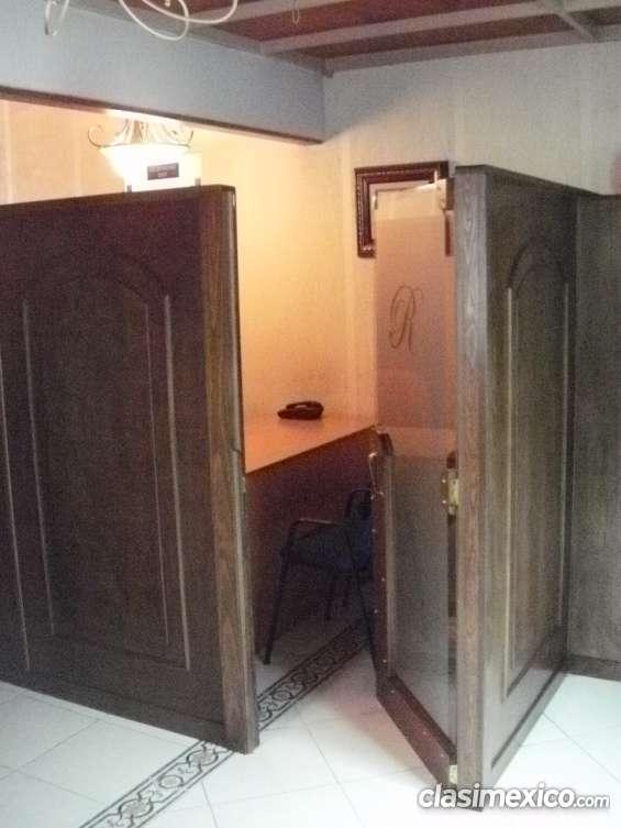 Fotos de Oficina en renta en la col: anahuac 5