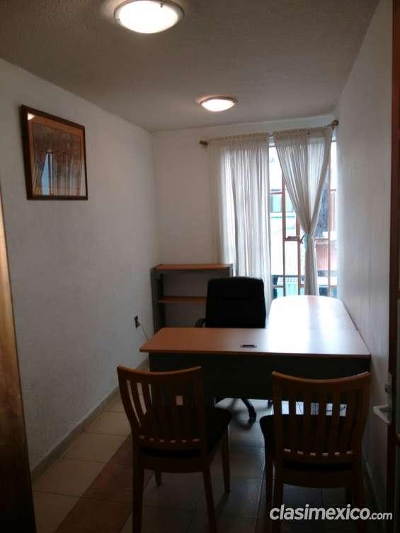 Fotos de Oficina en renta en la col: anahuac 1