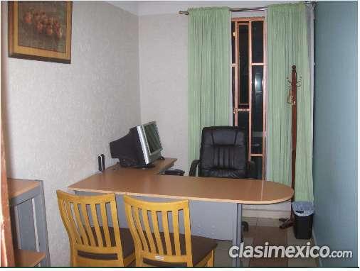 Fotos de Oficina en renta en la col: anahuac 4