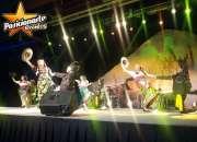 Show de danza folklórica para eventos