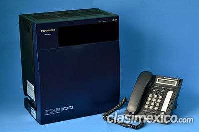 Fotos de Tel. 8995-9251: programacion urgente conmutador telefonico panasonic tda1200 1