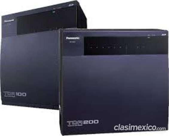 Tel. 8995-9251: instalacion urgente conmutador telefonico panasonic ns500