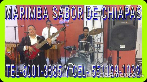 Marimba mexiquence al 5511291032