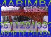 MARIMBA DE TLALNEPANTLA 5511291032