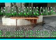 Marimba ATIZAPAN 5511291032