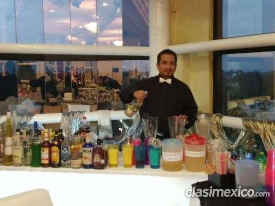 Fotos de Ofrezco mis servicios de barman $1400 1