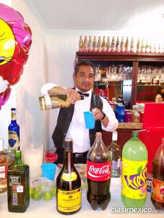 Fotos de Ofrezco mis servicios de barman $1400 4