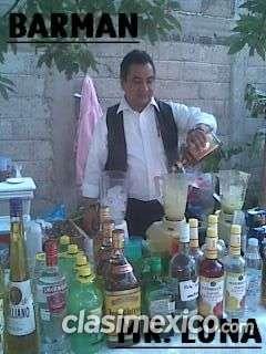 Fotos de Ofrezco mis servicios de barman $1400 9