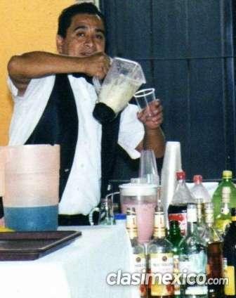 Fotos de Ofrezco mis servicios de barman $1400 5
