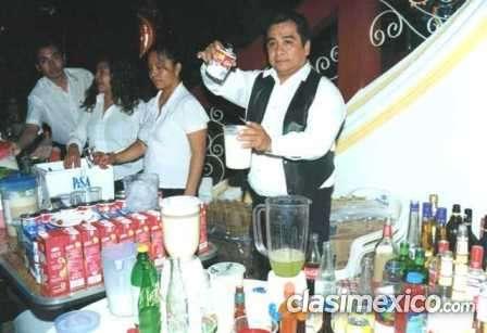 Fotos de Ofrezco mis servicios de barman $1400 2