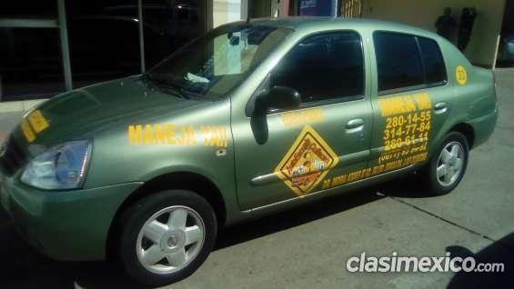Fotos de Autoescuela de manejo culiacan cursos de manejo aqui 8