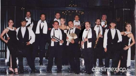 ==big band orquesta==