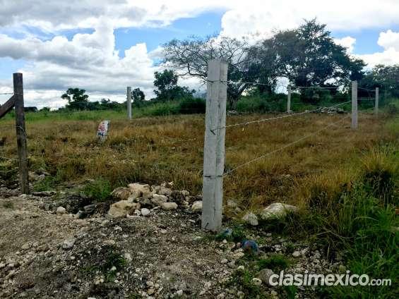 Terreno en venta en las santas 200m2