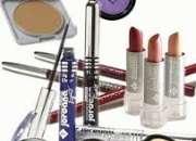 Embolsa, Empaqueta y Sella cosmeticos Garnier