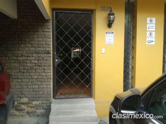 Fotos de Excelentes oficinas ejectuvas en renta 2