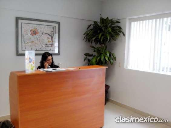 Alquiler de oficinas virtuales con los servicios que necesitas incluidos!