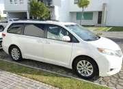 Toyota sienaa p5 limited
