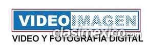 Servicio de fotografia y video