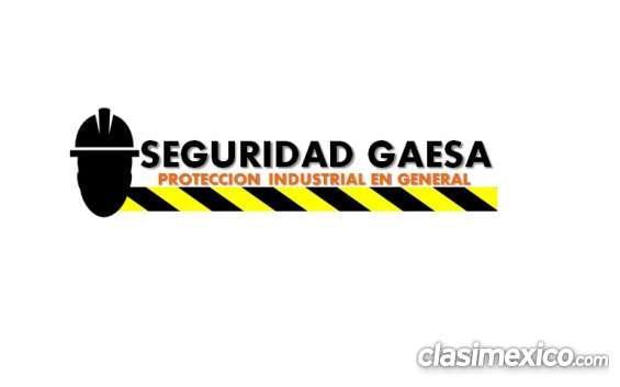 Equipo de seguridad industrial toluca lerma gaesa